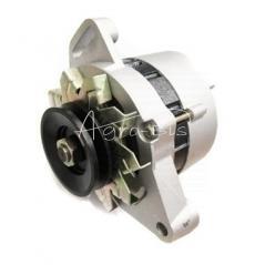 alternator 14V, 55A, pojedyncze koło pasowe do C385, MF