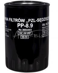Filtr oleju Case, Claas PP8.9
