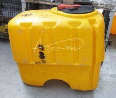 Zbiornik opryskiwacza 400 L