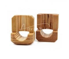 ślizg drewniany wytrząsacza Claas