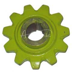 koło podajnika pochyłego Claas