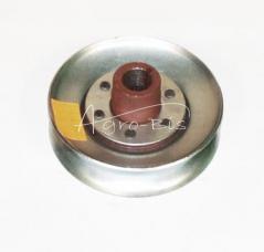 koło pasowe alternatora bez wentylatora do C360