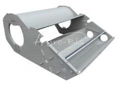 obudowa wentylatora do Bizon Z56