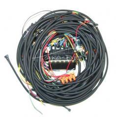 instalacja elektryczna kompletna do C360