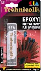 KIT METALOWY 40 G