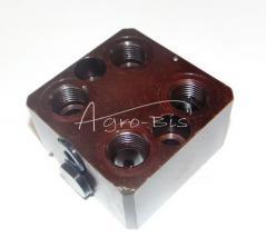 Blok orbitrola BIZON TGL (kostka)