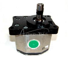 Pompa hydrauliczna wzmocniona Cyklop