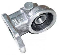 Korpus filtra oleju C360