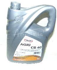Olej Superol CB40 10L