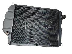 Chłodnica C385 turbo 6cyl 89013902