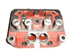 Głowica silnika kompletna C330