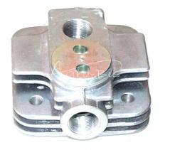 Głowica sprężarki kpl C360
