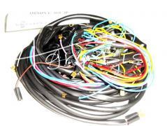 Instalacja łączona C360 3P alter/prąd.