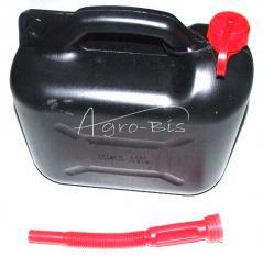 Kanister 10L Plastik