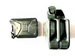 Kanister 20L metalowy Polski