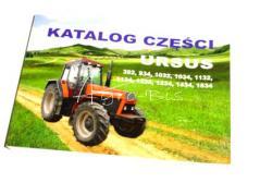 Katalog części 1634 Ursus 1234
