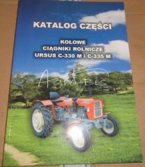 KATALOG CZĘŚCI C330M