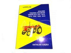 KATALOG CZĘŚCI C385/912