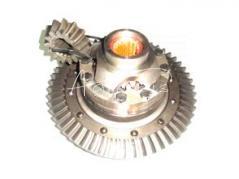 Mechanizm różnicowy kpl C360 Skropol