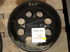 Obciążnik środkowy C330 22kg tylne koło
