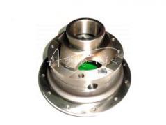 Obudowa mechanizmu różnicowego nkpl C360 06055140Skropol