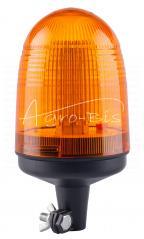 Lampa obrotowa mocowana na trzpień ledowa Motorra
