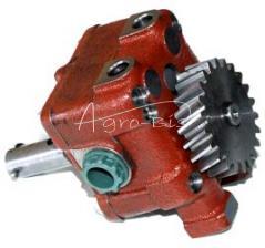 Pompa olejowa silnika C360 Hydrotor