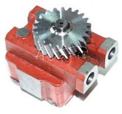 Pompa olejowa silnika C4011 Hylmet