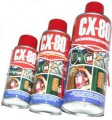 PŁYN KONSNAPR CX80 500ml