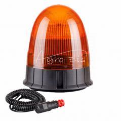 Lampa obrotowa LED magnes