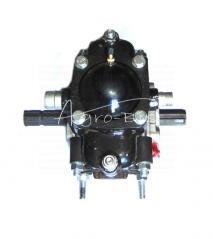 Pompa opryskiwacza ŚLĘZA 2 wałki