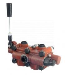 Rozdzielacz 1 sekcyjny Hydrotor