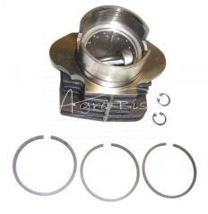 Zestaw naprawczy sprężarki do C360, cylinder, tłok, sworzeń i pierścienie