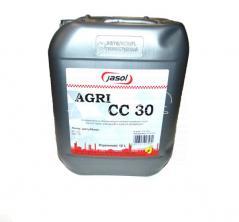 Olej Superol CC30 10L