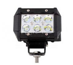 Lampa robocza 6 LED 1800 lumenów Motorra
