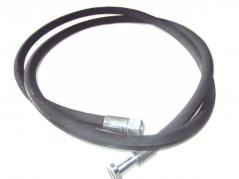 przewód hydrauliczny z kolanem 505090013