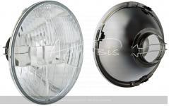 Element optyczny mijania H4 FI144