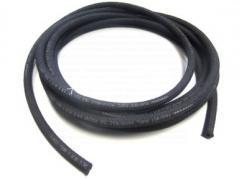 Wąż paliwa w oplocie 3.2mm
