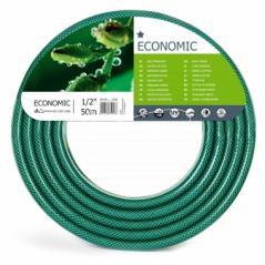 """Wąż ogrodowy ECONOMIC 1/2"""" 50 mb"""