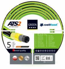 """Wąż ogrodowy GREEN ATS2 TM 1/2"""" 25 mb"""