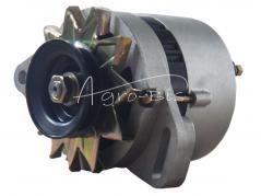 Alternator C360 3P 14V/55A FI80mm 7017732M1