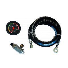 Wskaźnik ciśnienia oleju C330/360 gwint metryczny