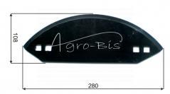 1  Nóż paszowozu Faresin 308416650