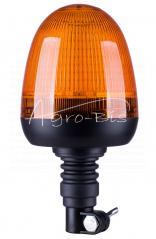 Lampa obrotowa LED przegub Motorra