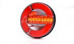 Lampa zesp.tylna W153 LED 12/24V