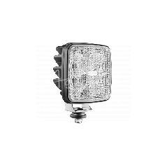 Lampa robocza LED 105x105 6led 800l