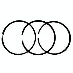 Komplet pierścieni silnika Andoria