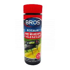 Bros Rotalin 25SC 100ml
