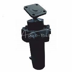 Cylinder hydrauliczny D47/D50 46T 4 człony, skok 1300mm siłownik CTS 37560/3/1300