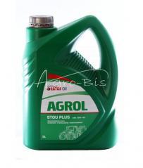olej agrol stou plus sae 10w40 5l lotos rolniczy